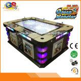HandelsJackpot-Fischen-Simulator-elektronisches Spiel-Maschine für Kinder