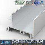 Manufatura de alumínio do perfil para a porta Maldives do indicador