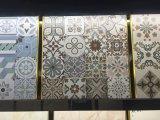 Mattonelle rustiche Fhz6402 della porcellana della decorazione di arte di 60*60 Encaustic