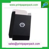 Изготовленный на заказ роскошная твердая коробка дух коробки бумажной коробки подарка карточки упаковывая бумажная