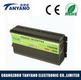 AC 220V 격자 동점 전력 공급 태양 에너지 변환장치에 DC 12V