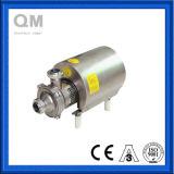 Pompe en acier sanitaire 304/316L de Stainelss de pompe centrifuge