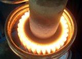 máquina de calefacción de alta frecuencia de inducción 40kw para el esmalte de la espada