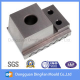Soem-Qualität CNC-maschinell bearbeitenteil nehmen kleine Menge an