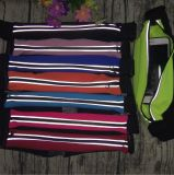 Deportes del bolso de la correa de cintura que activan la bolsa corriente del caso del recorrido de la gimnasia para los teléfonos móviles