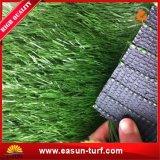Plantas sintetizadas de la hierba artificial para la decoración casera