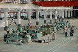 سرعة عال آليّة فولاذ شريط يقطع إلى طول خطّ آلة