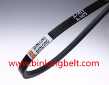 Qualitäts-raue Oberflächen-V-Gürtel ein BADEKURORT Spb SPC 5V 8V b-C D E