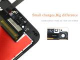 Piezas del LCD del teléfono celular para el iPhone 6s, para el iPhone 6s más el digitizador del tacto del LCD