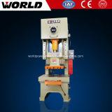 Metal del marco de C que estampa la prensa mecánica