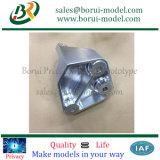 Часть CNC в алюминии, меди, и материале нержавеющей стали, CNC поворачивая, частях точности CNC подвергая механической обработке