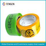 Fita adesiva da selagem com impressão feita sob encomenda do logotipo