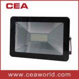 10W 20W 30W 50W 70W 100W Driverless Fahrer an Bord preiswertes iPad LED Flut-Licht