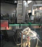 جديدة أسلوب زجاجة شراب ماء يعبّئ [فيلّينغ مشن] غطاء مغذية مصعد مع غطاء معدمة