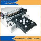 Hochgeschwindigkeitstintenstrahl-UVdrucker der Golfball-Drucken-Maschinen-A3 Digital