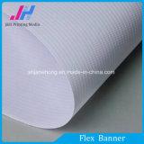 380GSM rullo della bandiera della flessione laminato materiale del PVC Frontlit