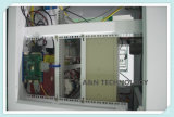 A & N 400W Máquina de solda a laser de fibra com mesa