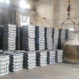 Los mejor lingotes puro estándar del terminal de componente de la pureza de Lme 99.99% de China