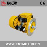3つのコンデンサとの特別な電気モーター