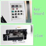 Wellen-weichlötende Maschine mit Selbstgreifer-Reinigungs-Funktion (N350)