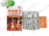 Pillole di erbe di perdita di peso del Jiao Shou Shen della La