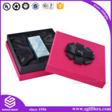 Vakje van de Gift van het Document van Cmyk het Druk Aangepaste Verpakkende Kosmetische