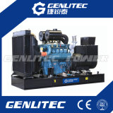 Genlitecpower 520kw 650kVA Doosan Diesel-Generator