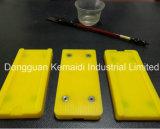 Rubber Stootkussen voor Mobiele Machine