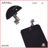 Schermo di tocco di qualità del AAA per il iPhone 5s 6s 6plus 6s più la visualizzazione dell'affissione a cristalli liquidi