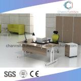現代家具のオフィス・コンピュータ表マネージャの机