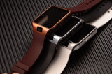 Montre portable de bracelet de dispositifs de montre intelligente d'appareil-photo de Bluetooth