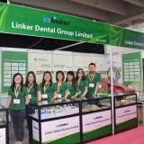 Escalador ultrasónico dental incorporado de la pulsación de corriente LED Uds-N2 del Ce FDA