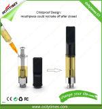 Cartouche en céramique de 0.5ml C7 Cbd de pétrole de crayon lecteur transparent superbe de Vape