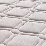 Matras van het Latex van het Meubilair van de slaapkamer de Natuurlijke (FB701)