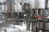 Máquina de embotellado carbónica de la bebida de la operación fácil automática