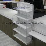Малая стойка индикации размера/совмещенный стол кассира для гастронома