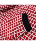 秋または冬のPhoebee 100%のウールの子供の摩耗の女の子のセーター