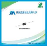 Ultra Fast Recovery Rectifier del componente electrónico de diodo para PCB