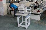 중국 공장 직매 자수 기계 단 하나 헤드 15 색깔 컴퓨터 자수 기계