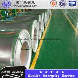 Pente en acier laminée à froid St12/DC01 /SPCC