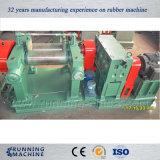 Zwei Rollengummi-geöffnete Mischer-Maschine/mischendes Tausendstel-Maschine