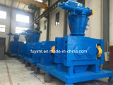 Máquina de granulagem da poeira superior da fibra de coco do fornecedor
