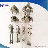 Abrazadera de Suspensión de Aluminio