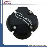 PA66 100W Sirene-Hupen-Lautsprecher für Polizei, Feuerbekämpfung, Krankenwagen-Sicherheit (YS100-17)