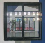 Kroonslak 80 Glijdend Venster PVC/UPVC