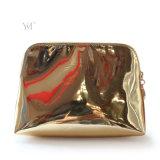 جديدة نمو بيع بالجملة سعر جيّدة مضيئة نوع ذهب بنية حقيبة