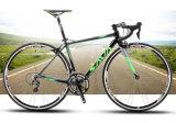 Новый велосипед дороги вилки углерода 20 скоростей 2016