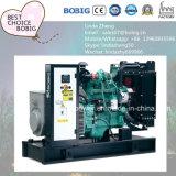 80kw 100kVA Kabinendach-leiser geöffneter Generator mit Cummins Engine 6bt5.9-G1