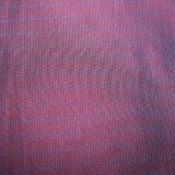 75D 의복 재킷을%s 털실에 의하여 염색되는 격자 무늬 모조 기억 장치 직물