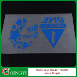 Qingyi kosteneffektives Flex-PU-Papiervinyl für Gewebe